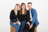 West 70 Photography - Studio Portrait Photography in Downend, Bristol