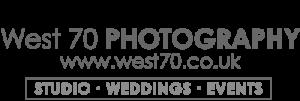 West 70 Photography Logo