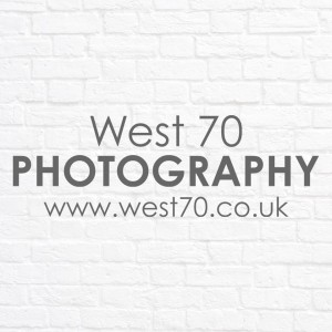 West 70 Photography Square Logo