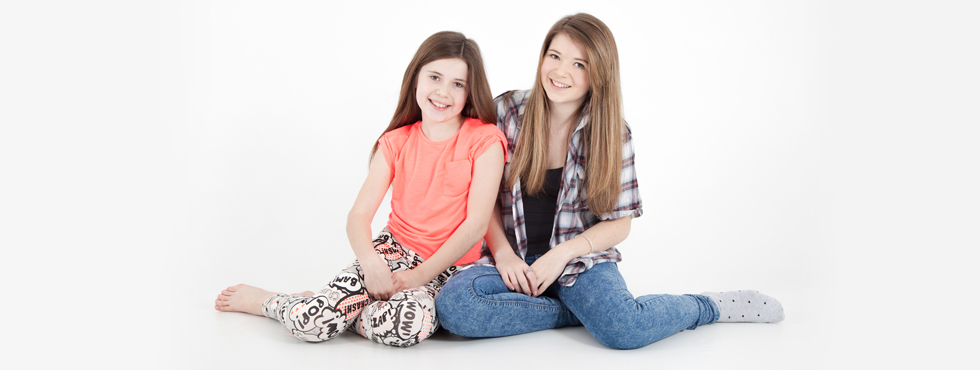 Studio Photography Portraiture from West 70 Photography in Downend, Bristol