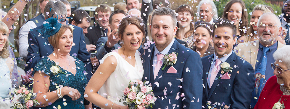 Relaxed No Pressure Wedding Photographer - West 70 Photography in Downend, Bristol