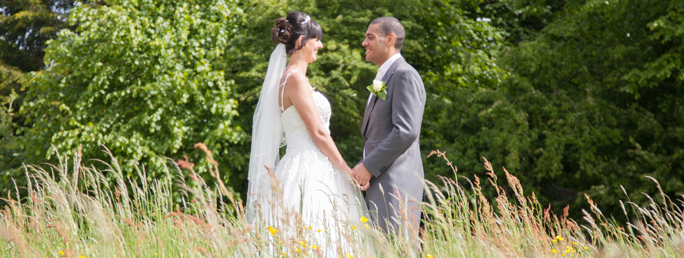 Professional, Affordable Wedding Photography in Downend, Bristol from West 70 Photography