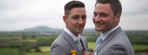 Professional Gay Owned Wedding Photographers from West 70 Photography in Downend, Bristol