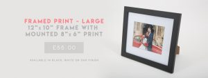 West 70 Photography - Bristol Photographer - Framed Print Slider 002 - Large