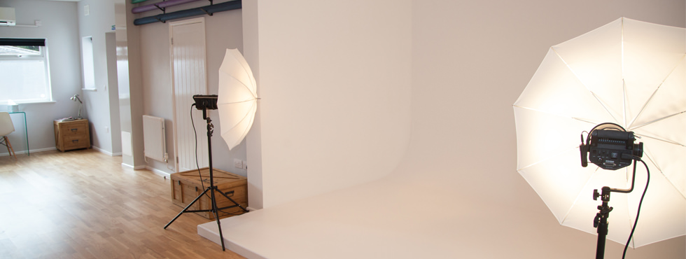Photography Studio Hire in Bristol from West 70 Photography