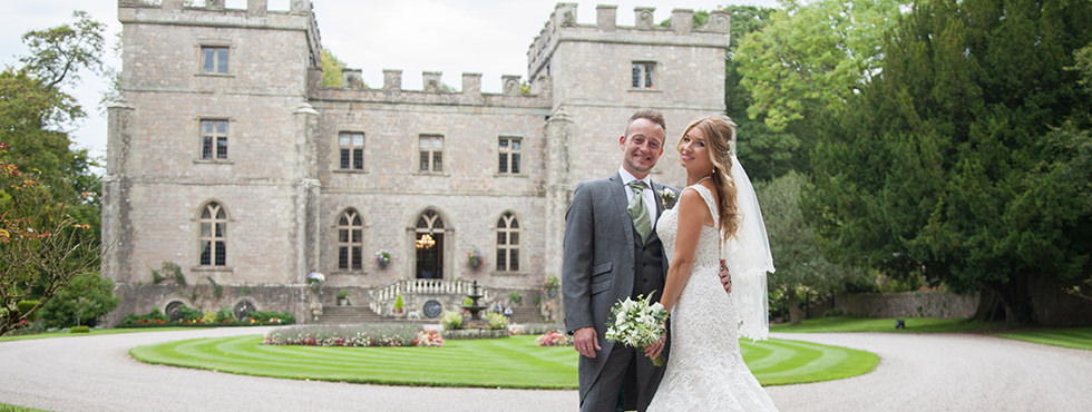Clearwell Castle Wedding Photographer - West 70 Photography - Bristol Wedding Photography 001