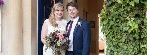 No 4 Clifton Square Club Bristol Wedding Photographer - West 70 Photography - Bristol Wedding Photography