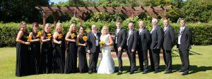 The Kendleshire Golf Club Wedding Photographer - West 70 Photography - Bristol Wedding Photography