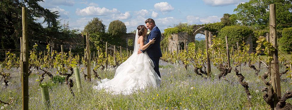 Thornbury Castle Wedding Photographer - West 70 Photography - Bristol Wedding Photography 001